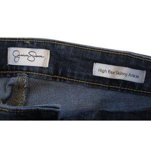 Jessica Simpson Jeans - Jessica Simpson Women's Sz.8/28 Jeans NWOT